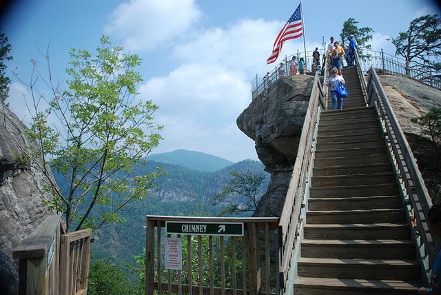 15 Gorgeous State Parks In North Carolina To Explore This Summer