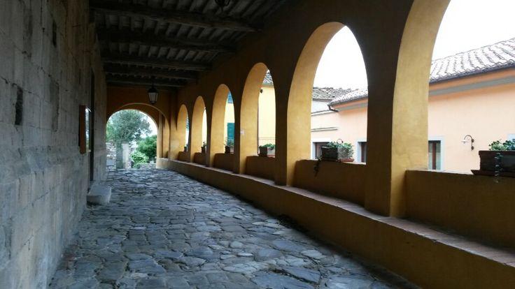 Serravalle Pistoiese Castello