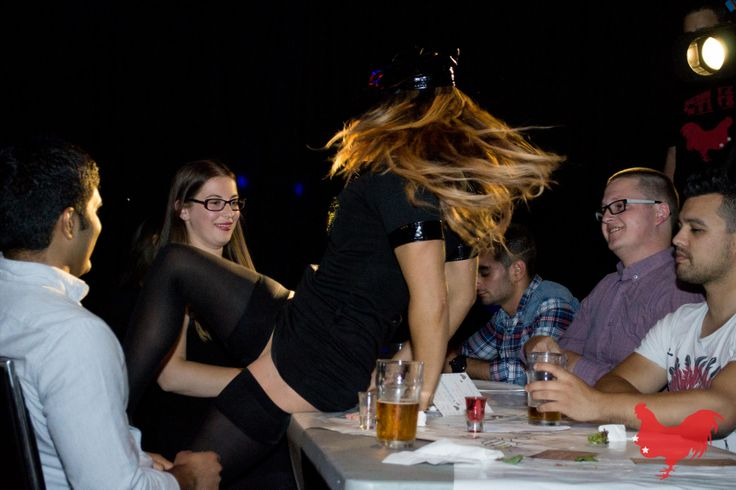 Table lovin' http://www.schnitzntits.com.au