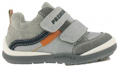 Primigi PEP7092 Grey Shoes