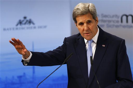 'Repeated Aggression': John Kerry Goes After Russia at Munich Security Conference - http://www.theblaze.com/stories/2016/02/13/repeated-aggression-john-kerry-goes-after-russia-at-munich-security-conference/?utm_source=TheBlaze.com&utm_medium=rss&utm_campaign=story&utm_content=repeated-aggression-john-kerry-goes-after-russia-at-munich-security-conference