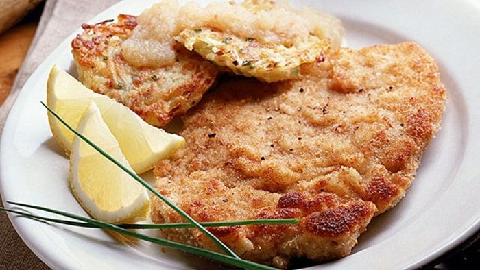 How to Make Perfect Breaded Chicken Cutlets - Men's Journal