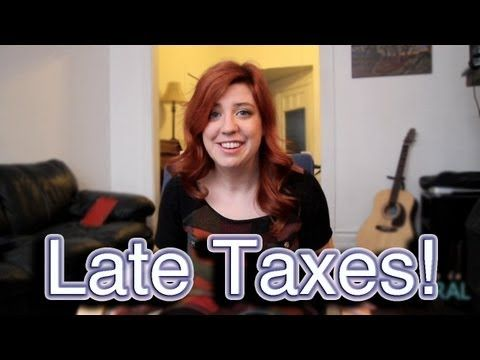 What happens if you forget to file your taxes on time?  Find out here