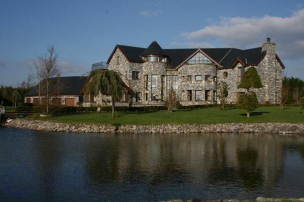 Shane Filan's house - Castledale, Carraroe, Sligo, Co