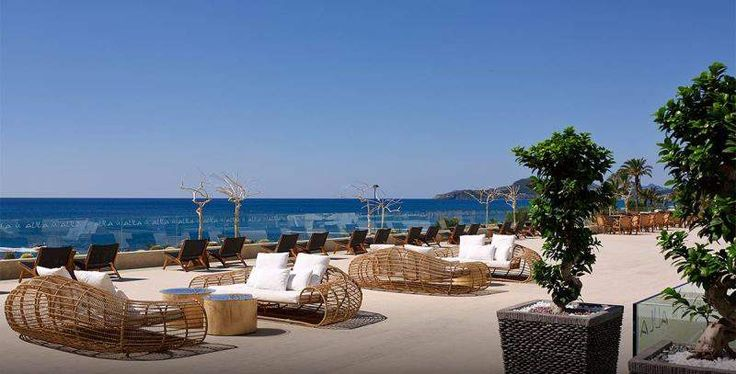 Греция, Родос    40 000 р. на 8 дней с 08 октября 2015  Отель: Mitsis Alila Resort & Spa 5*Deluxe  Подробнее: http://naekvatoremsk.ru/tours/greciya-rodos-15
