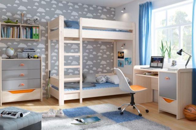 Rupi ágy