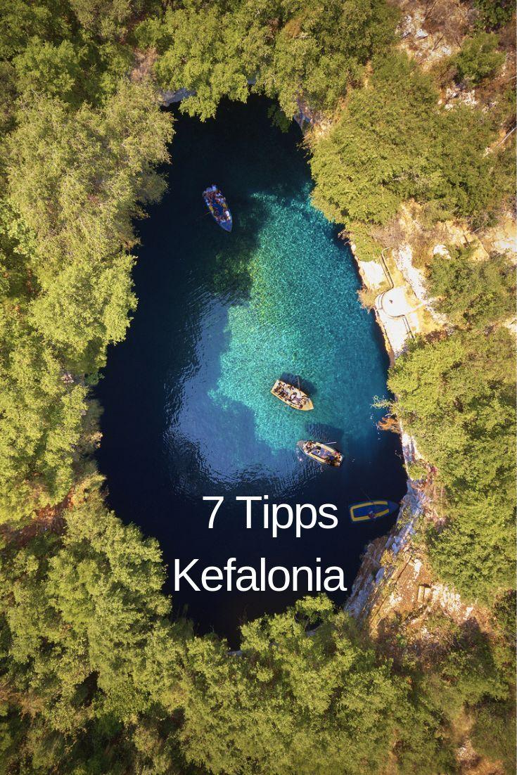 Kefalonia Tipps – Die geheime Perle unter den griechischen Inseln