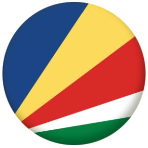 Seychelles Country Flag