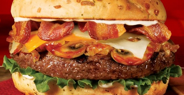 $5 Off $20 at Red Robin Burgers Coupon http://www.pinterest.com/TakeCouponss/red-robin-coupons/