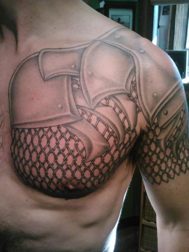 87 besten armor tattoo bilder auf pinterest r stungen. Black Bedroom Furniture Sets. Home Design Ideas
