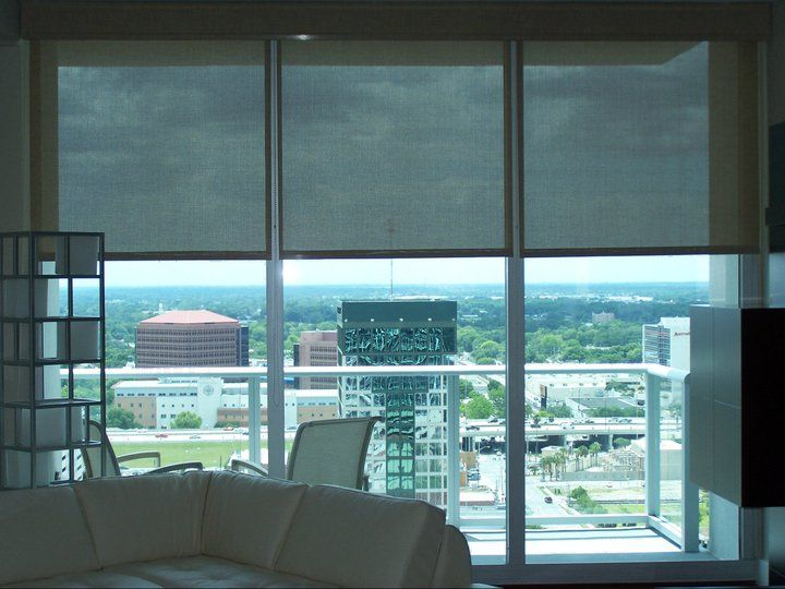 7 best remote control window shades images on pinterest for Lutron motorized blinds cost