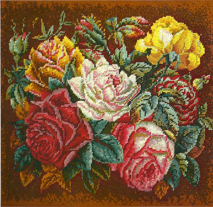 Needlepoint Pillow Decoration Perhaps Crossword : 17 Best images about Needlepoint Pillows on Pinterest Yellow roses, Bargello needlepoint and ...