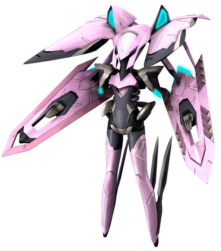 Xenosaga Character Design : Best images about mech designs on pinterest