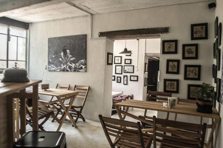 #cafe #coffe #malinalco #arte #foodporn