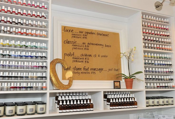 94 best images about nail studio organization and decor on for 24 hour nail salon philadelphia