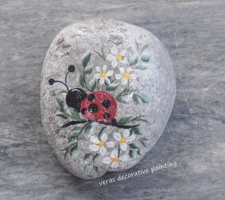17 best images about painted rocks on pinterest rocks for Crafts made from rocks