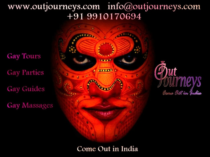 Gay Tourism in India: A way to meet local Indian Men