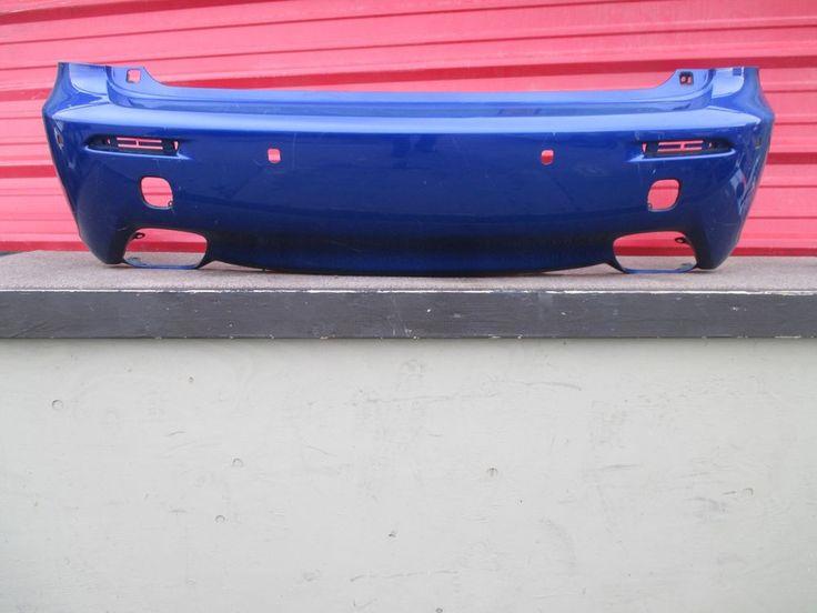 LEXUS IS-F 250 & 350 REAR BUMPER COVER 2008-2012 OEM 52119-53310 ISF SPORT | eBay Motors, Parts & Accessories, Car & Truck Parts | eBay!