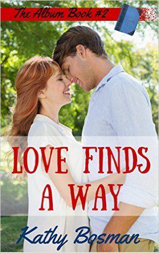Love Finds a Way: Pauline's Story (The Album Book 2) - Kindle edition by Kathy Bosman, Zee Monodee. Contemporary Romance Kindle eBooks @ Amazon.com.