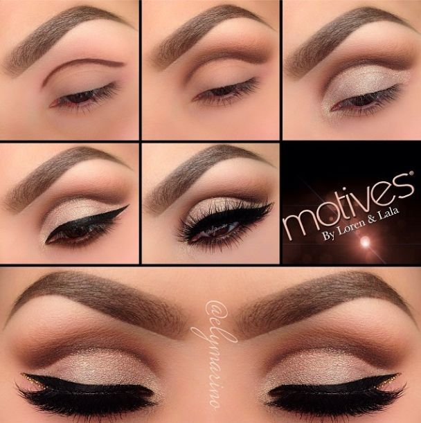 Celebrity eye make up tips from Rimmel London | Randburg News