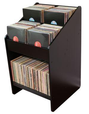 LPBIN2 LP Storage Cabinet  LPBIN2 LP Storage Cabinet, LP Storage, LP cabinet, Vinyl LP Cabinet, record storage cabinet, vinyl storage, lp record storage, LP Bin, Vinyl LP storage, LP Rack, LP Collection, Retail LP Storage,
