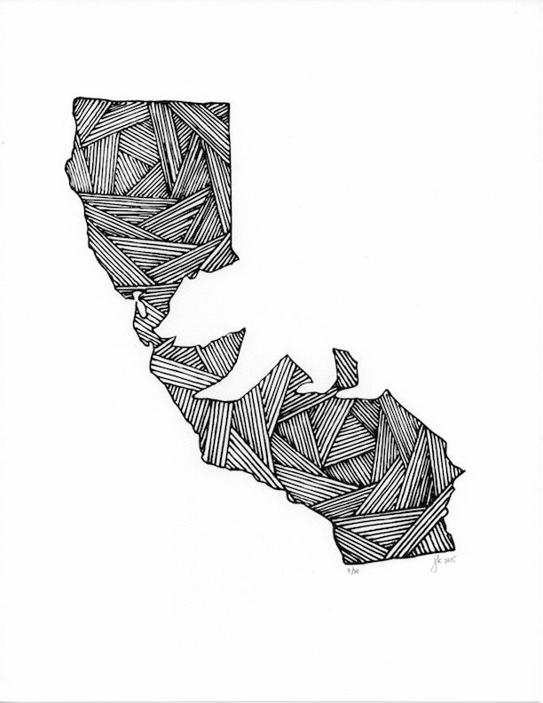 California Map Bear%0A fill in the blank resume