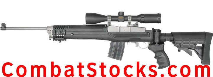 Ati Ruger Mini 14 Strikeforce Package Rug 2200 Tools And