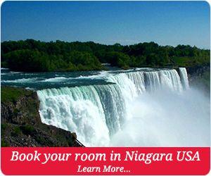 Illumination and Fireworks at Niagara Falls | Schedules | Niagara USA