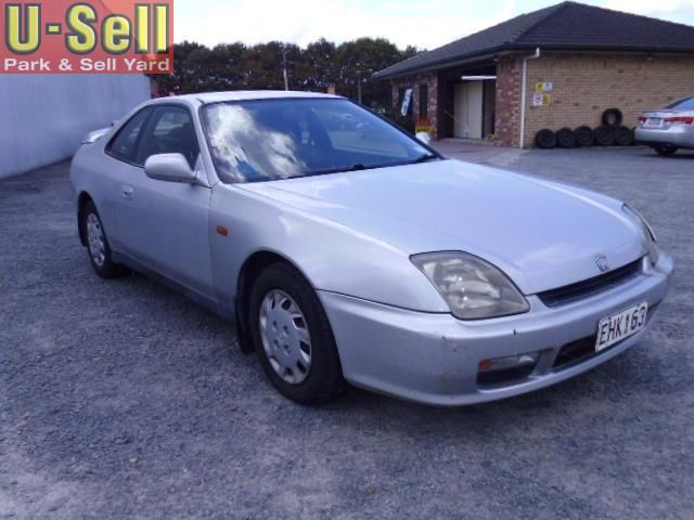 1998 Honda Prelude for sale | $2,500 | U-Sell | Park & Sell Yard | Used Cars | 797 Te Rapa Rd, Hamilton, New Zealand | http://www.u-sell.co.nz/main/browse/26260-1998-honda-prelude--for-sale.html