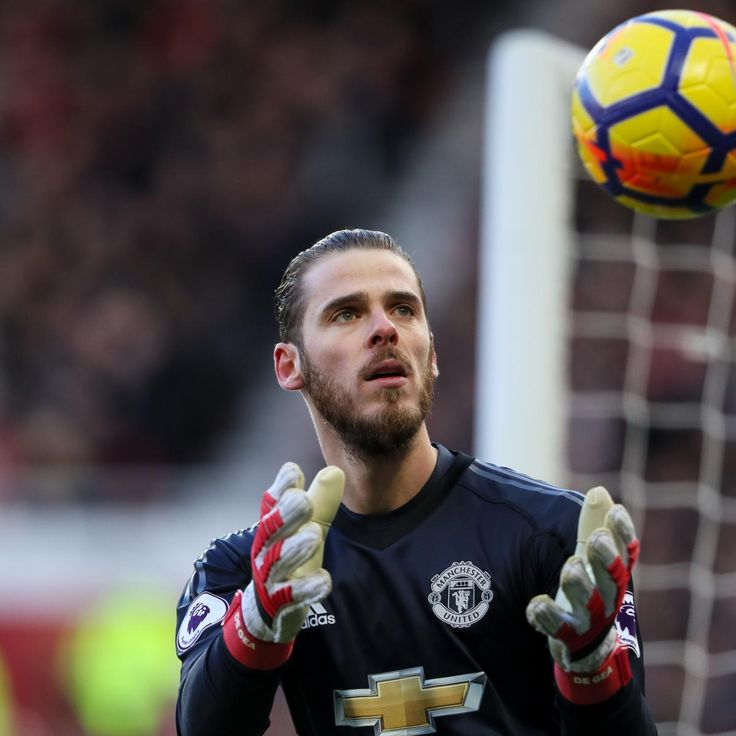 Manchester United Transfer News: Latest Rumours on New David De Gea Contract