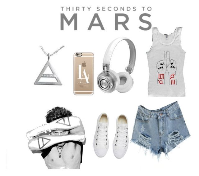 """""""Echelon"""" by jenifferalves on Polyvore featuring Echelon Home, Casetify, Converse and Master & Dynamic"""