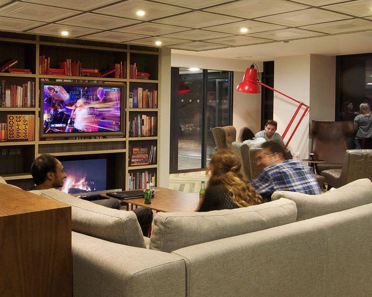 Vita Student Southampton Student Accommodation