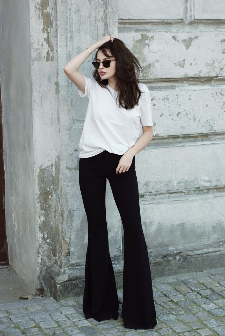 H / Laura Matuszczyk: Favourite flares