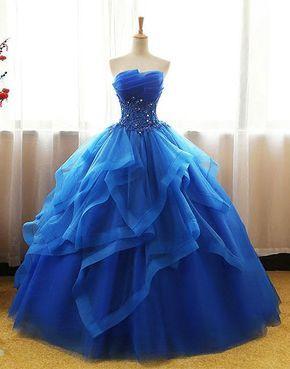 Quinceanera Dresses Vestidos de 15 anos Aqua Stunning Ball Gowns Beaded Sweetheart Sweet 16 Dress for party dress