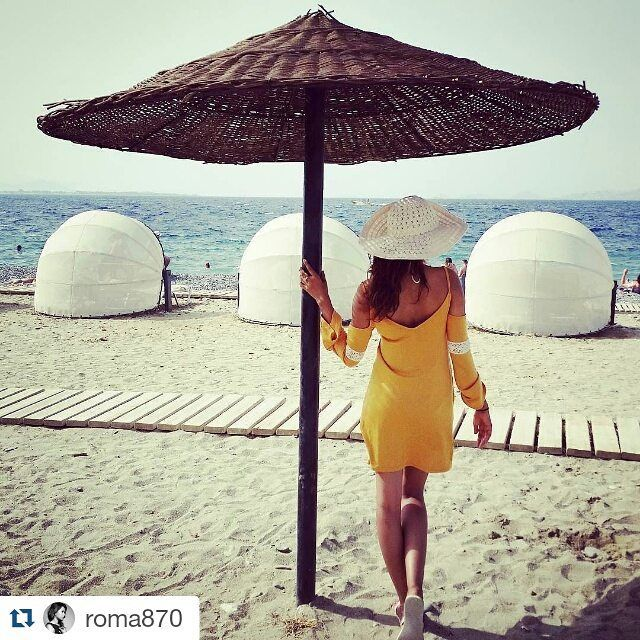 #Repost @roma870 ・・・ Coming this #summer .. A brand new #beachbar to #chillax at #KipriotisVillage!  #Kipriotis #beach #beautiful #roma #greece #sand #hot #relaxing #kos #love #dreamy #holiday https://www.instagram.com/kipriotishotels/