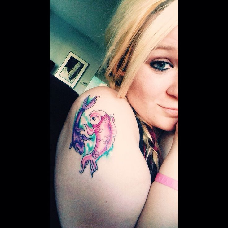209 best images about ink on pinterest first tattoo for Friday the 13th tattoos michigan
