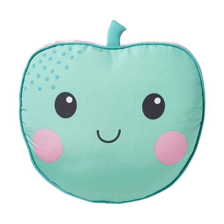 Apple Cushion                                                                                                                    | KmartNZ