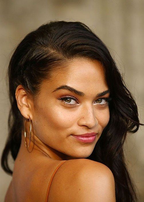 How To Enhance Your Facial Features » BEAUTY/crew