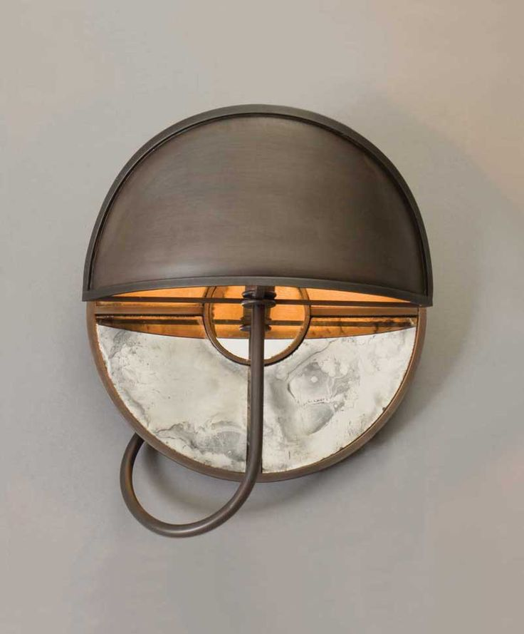 Check out the Girandole light fixture from The Urban Electric Co.