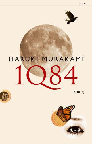 Bare Murakami kan lage stor litteratur av dette våset - kultur - Dagbladet.no