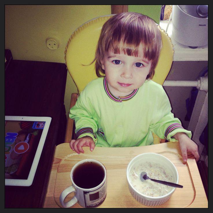 U r so smart, so cute - I love u!!!
