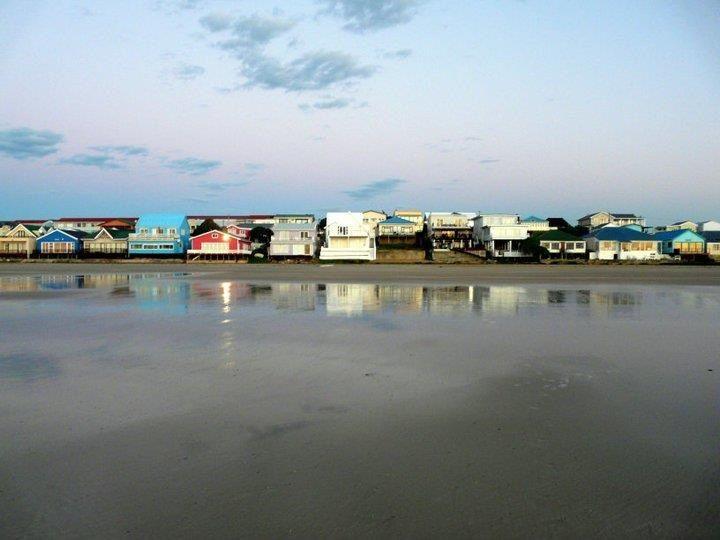 Beach at Stilbaai West