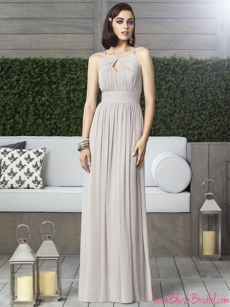 106 besten Blush Bridal   Dessy Bridesmaids Bilder auf Pinterest ...