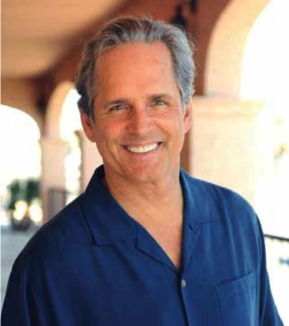 Gregory Harrison ... still extremely hot!!! Loved him in Trapper John, MD.