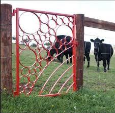 28 Best Farm Gates Images On Pinterest Farm Gate