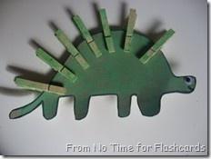 Dinosaur Crafts dinosaurs