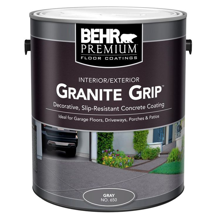1000 Ideas About Behr Concrete Paint On Pinterest Painted Concrete Porch Painted Patio