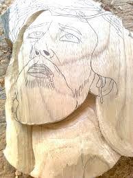 Resultado de imagen para como tallar madera
