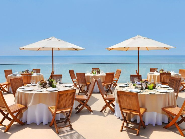 Orange County Best 180 Degree Ocean Views Restaurants View Dining
