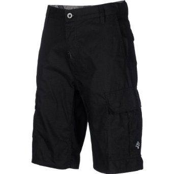 LRG Core Collection Classic Cargo Short - Men's Black Camo, 32 LRG. $55.95